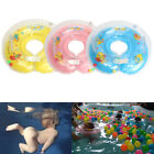 Lot Inflatable Baby Newborn Infant Neck Float Ring Bath Swim Safe US STOCK