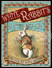 WHITE RABBIT WATCH REPAIR'S : VICTORIAN  METAL SIGN : 3 TO CHOOSE FROM