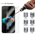9H Tempered Glass Screen Protector Film Case For HomTom HT16/HT17/HT3 Por HT20