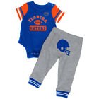 Florida Gators Colosseum Infant Boys MVP One Piece Outfit and Sweatpants Set