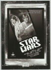 Star Wars A New Hope Black & White ~ INSERT CARD SINGLES (complete your set!)