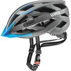 UVEX City i-vo grey-blue