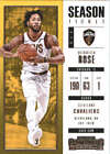 Pick Your Cards 2017-18 Panini NBA Contenders Season Ticket (base) Singles 1-100