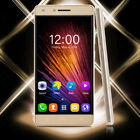 Cheap Android Factory Unlocked Mobile Smart Phone Quad Core 2SIM Smartphone 5.0""