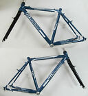 müsing crozzroad Lite Cyclo Cross Cyclocross Frame Kit New 2018 19 11/16-23
