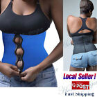 Waist Trainer Shaper Exercise Slimming Corset Belt Women Fat
