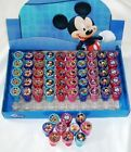 Disney Mickey Minnie Self Inking Stamper Pencil Topper Party Favor Bag Fillers