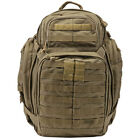 5.11 Tactical Rush 72 Unisex Rucksack Backpack - Sandstone One Size