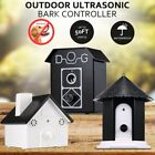 Outdoor Ultrasonic Pet Dog Stop Barking Puppy Annoying Anti Bark Control Device
