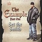 The Example Part One by Set the Smith (CD, Dec-2004) Free Shipping!