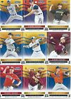 2015 Panini Contenders School Colors Baseball cards - Complete Your Set !!