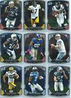 2014 Bowman Chrome Base Football Cards - Complete Your Set !!