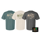NEW AVERY OUTDOORS GHG LEGACY LABEL LOGO S/S SHORT SLEEVE T-SHIRT TEE
