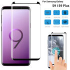 For Samsung Galacy S9/S9 Plus Screen Protector Tempered Glass Protective Film