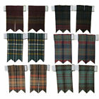 House Of Edgar Mens Irish County Sock Flashes