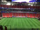 4 Midfield Tickets Atlanta Falcons vs Kansas City Chiefs 8/17