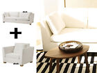 IKEA Stockholm 3.5 Sofa Cover AND 1.5 Armchair Slipcover GAMMELBO 0r ROSTANGA