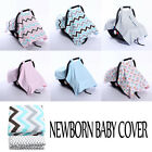 Multi-function Lightweight Baby Newborn Infant Nursing Cover Car Seat Canopy