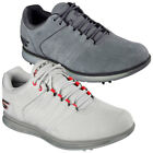 Skechers Golf Mens GO Pro 2 LX Golf Shoes Cushioning Waterproof Traction