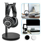 Universal Aluminum Headphone Stand Headset Holder Earphone Display Desk Stand