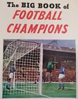 BIG BOOK of Football Champions (Soccer) vintage player pictures 01 - VARIOUS