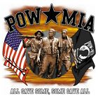 Pow Mia All Gave Some Some Gave All Size 2 X Large-7 X Large Mens Tank Tops