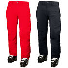 Helly Hansen Mens Velocity Insulated Ski Snowboard Salopete Trousers 33% OFF RRP
