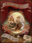 FLYING TRAPEZE : CIRCUS GREATEST SHOW ON EARTH  METAL SIGN CHOOSE YOUR SIZE