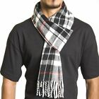 Alpine Swiss Mens Scarf Softer Than Cashmere Scarves Plaids Womens Winter Shawl <br/> The Perfect Gift for Everyone&#039;s List! Stay Cozy &amp; Warm