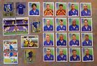 MERLIN 97 (1997) Brand New Unused football (Soccer) stickers CHELSEA - Various