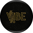 New Hammer Onyx Vibe Black Sparkle Bowling Ball Choose Weight