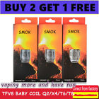 5pcs TFV8 Baby Coil Head Cloud Beast Replacement for V8 Baby