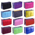 Beauty Travel Cosmetic Bag Fashion Multifunction Makeup Pouch Toiletry Bag jk5
