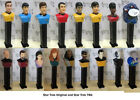 PEZ - Star Trek (Original & TNG) - Choose Character from Menu - Use for Crafts on eBay