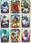 2014 Bowman Chrome Football Refractors Football cards - Complete Your Set !!