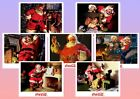 Coca-Cola: Father Christmas Dear Santa Ad A5 A4 A3 Classic Vintage Posters £0.99  on eBay