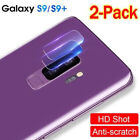 2xSamsung Galaxy S9/S9Plus 0.2mm Back Camera Lens Tempered Glass Film ProtectorB