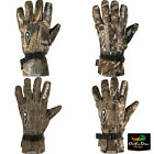 DRAKE WATERFOWL SYSTEMS LST REFUGE HS GORE-TEX CAMO GLOVES