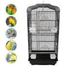 "37"" Bird Parrot Cage Canary Parakeet Cockatiel Finch Cage 2 Colors"