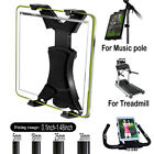 360° Mount Universal Music Microphone Stand Holder For 7-11* Lenovo tablets PC