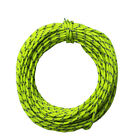 2.5mm 15m Outdoor Camping Multifunction Reflective Tent Wind Rope Core New