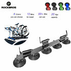 ROCKBROS Bike Car Suction Rooftop Carrier Quick Installation Roof Rack 3 Styles