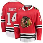 Fanatics Branded Chris Kunitz Chicago Blackhawks Red Breakaway Player Jersey