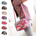 Kyпить Women Canvas Floral Messenger Cross Body Handbag Shoulder Bag Tote Purse 7Colors на еВаy.соm