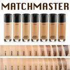 MAC Matchmaster SPF 15 Foundation Broad Spectrum - Pick Your Shade - Fast Shippi