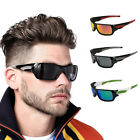 Cycling Fishing Golf Polarized Sunglasses Men's Outdoor Sport HD Driving Goggles