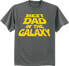 Big and Tall t-shirt gift for dad fathers day tee king size mens bigmen