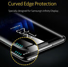 Friendly Real Tempered Glass Screen Protector Case For Samsung Galaxy S9 Plus GB