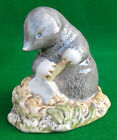 BEATRIX POTTER - BESWICK / ROYAL ALBERT -  A to H FIGURINES.