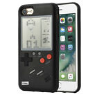 idrop Wanle Phone Case Gameboy Tetris Game Toy Protective Casing (iPhone Series)